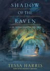 Shadow of the Raven (Dr. Thomas Silkstone, #5)