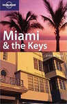 Miami & the Keys (Lonely Planet Guide)