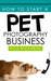 How to Start a Pet Photography Business