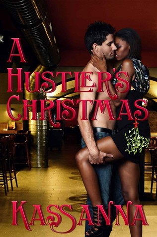 A Hustler's Christmas (Unexpected Heroes #1)
