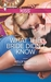 What the Bride Didn't Know (The Wests, #3)
