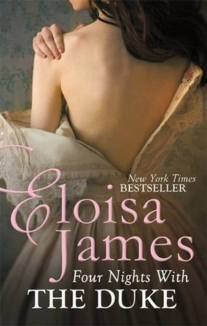Desperate Duchesses 08 - Four Nights with the Duke - Eloisa James