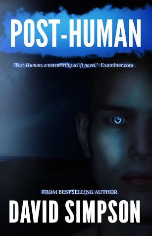 Post-Human by David  Simpson