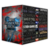 The Shadow Box (Paranormal Suspense and Dark Fantasy Thriller Novels)