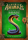The Book of Shane (Spirit Animals: The Book of Shane, #1)
