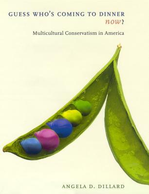 Guess Who's Coming to Dinner Now?: Multiculural Conversation in America