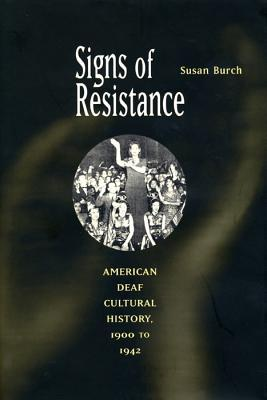 Signs of Resistance by Susan Burch
