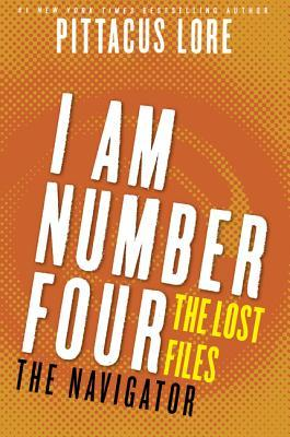 The Navigator (Lorien Legacies: The Lost Files #11)