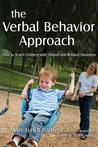 The Verbal Behavior Approach by Mary Barbera