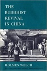 The Buddhist Revival in China