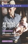 Reining in Justice (Sweetwater Ranch #6)