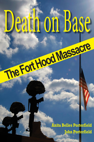 Death on Base by Anita Belles Porterfield