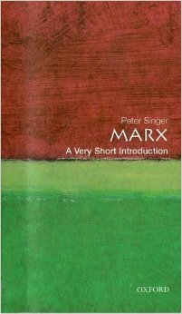 Marx by Peter Singer
