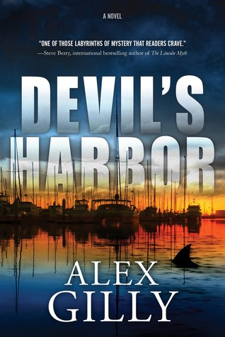 Devil's Harbor: A Novel