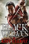 Black Wolves (The Black Wolves Trilogy, #1)