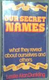 Our Secret Names