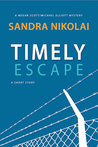 Timely Escape (Megan Scott/Michael Elliott Mystery: A Short Story)