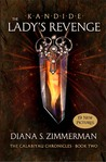 Kandide: The Lady's Revenge (The Calabiyau Chronicles, #2)