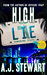 High Lie (A Miami Jones Case, #3)