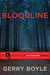 Bloodline (Jack McMorrow Mystery #2)