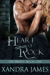 Heart of Rock (The Misfits, #1)