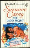 The Daddy Project by Suzanne Carey