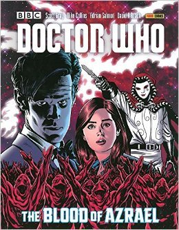 Doctor Who: The Blood of Azrael