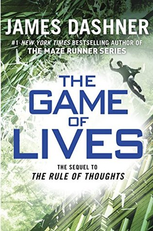 http://www.goodreads.com/book/show/23257464-the-game-of-lives