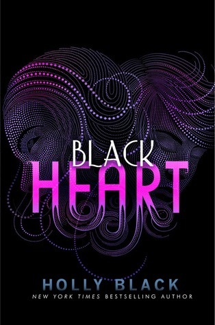 Black Heart by Holly Black