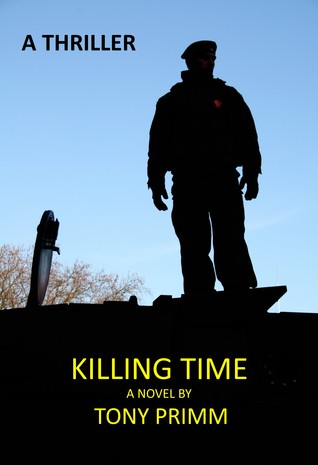 Killing Time by Tony Primm