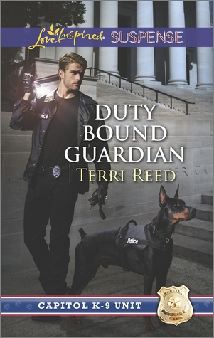 Duty Bound Guardian by Terri Reed