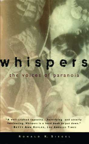 Whispers by Ronald K. Siegel