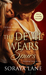 The Devil Wears Spurs (Texas Kings, #1)
