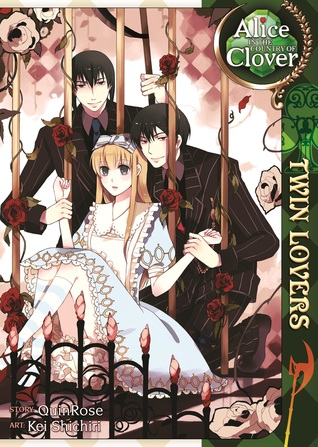 Alice in the Country of Clover: Twin Lovers