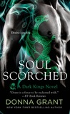 Soul Scorched (Dark Kings, #6)