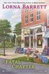 A Fatal Chapter (A Booktown Mystery, #9)