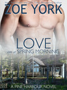 Love on a Spring Morning (Pine Harbour, #3)