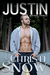 Justin (Male Model Chronicles #1)