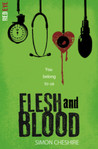 Flesh and Blood (Red Eye)