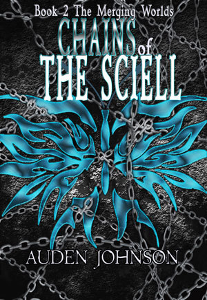Chains of the Sciell by Auden Johnson