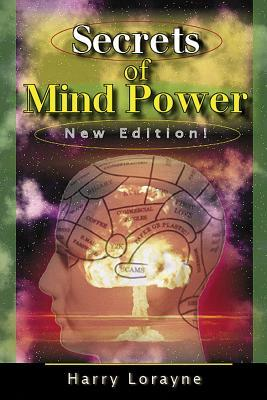 Official Know-It-All Guide to Secrets of Mind Power by Harry Lorayne