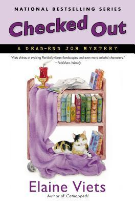 Checked Out (A Dead-End Job Mystery, #14)