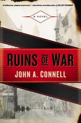 Ruins of War (Mason Collins #1)