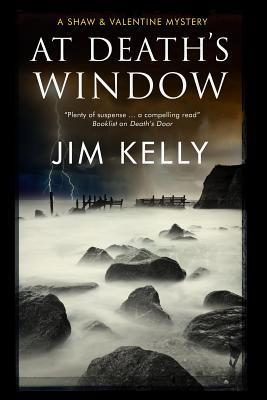 At Death's Window: A Shaw and Valentine Police Procedural