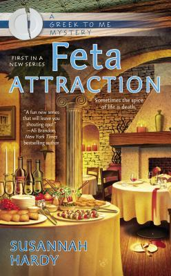 Feta Attraction
