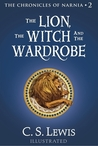 The Lion, the Witch and the Wardrobe (The Chronicles of Narnia, #2)