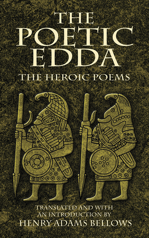 The Poetic Edda by Anonymous
