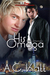 His Omega (Werewolves of Manhattan, #1)