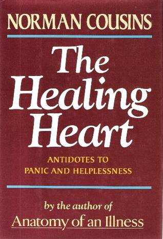 The Healing Heart by Norman Cousins