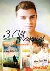 3 Mannies: Gay Romance Box Set